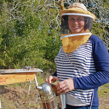 Be your own beekeeper